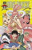 Acheter One Piece volume 63 sur Amazon