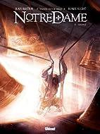 Notre Dame, Tome 2 : Quasimodo by Robin…