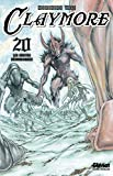 Acheter Claymore volume 20 sur Amazon