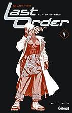 Gunnm Last Order - Tome 4 : NE by Yukito…