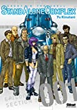 Acheter Ghost in the Shell Stand Alone Complex volume 1 sur Amazon