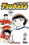 Acheter Captain Tsubasa volume 18 sur Amazon