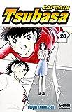 Acheter Captain Tsubasa volume 20 sur Amazon
