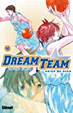Acheter Dream Team volume 10 sur Amazon