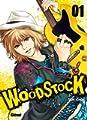 Acheter Woodstock volume 1 sur Amazon