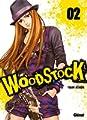 Acheter Woodstock volume 2 sur Amazon