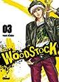 Acheter Woodstock volume 3 sur Amazon