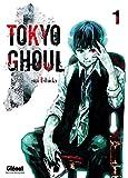 Acheter Tokyo Ghoul volume 1 sur Amazon
