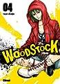 Acheter Woodstock volume 4 sur Amazon