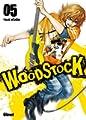 Acheter Woodstock volume 5 sur Amazon