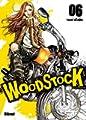 Acheter Woodstock volume 6 sur Amazon