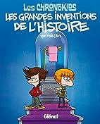 Les Chronokids - Hors Série : les…
