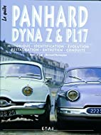 panhard dyna z et pl 17 by Yann Le Lay