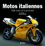 Francis Reyes: Motos italiennes (French Edition)