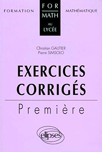 exercices-corriges-premiere