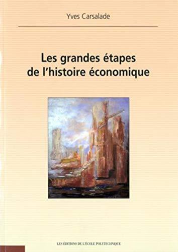 les-grandes-etapes-de-lhistoire-economique
