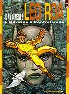 Léo Roa, tome 2 : L'Odyssée à contretemps…