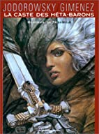 La Caste des méta-barons, tome 2 : Honorata…