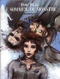 Bilal, Enki: Le Sommeil Du Monstre (French Edition)