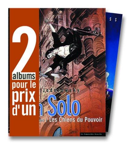 2-albums-pour-le-prix-d1-juan-solo-tome-2-le-lama-blanc-tome-1-en-cadeau