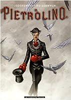 Pietrolino, Tome 2 : Un cri d'espoir by…
