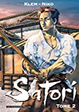 Acheter Satori volume 2 sur Amazon