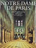 Erlande-Brandenburg, Alain: Notre Dame de Paris (French Edition)