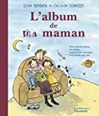Album de Ma Maman(l') (English and French…