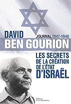 Journal 1947-1948 : Les secrets de la…