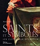 Rosa Giorgi: Saints et symboles (French Edition)