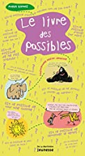 Livre des possibles (Le) by Alain Korkos