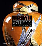 Ghislaine Wood: Le style Art Déco (French Edition)