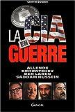 Durandin, Catherine: La CIA En Guerre (French Edition)