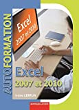 Lebrun: Excel 2007-2010 (French Edition)