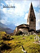 Alpes romanes by Jacques Thirion