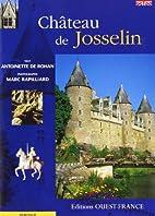 Chateau de Josselin (Angl)