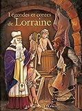 Nicole Lazzarini: légendes et contes de Lorraine