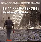 Le 11 septembre 2001 (French Edition) by…