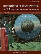 Inventions et découvertes au Moyen Age dans…