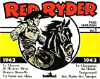 Red Ryder Vol.1 : 1942-1943 by Fred Harman