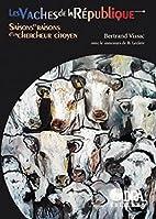 Les vaches de la République saisons et…