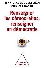 Renseigner les démocraties,…