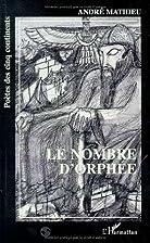 Le nombre d'Orphée:…