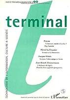 Terminal, tome 75. De nombreux articles sur…