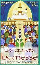 Grands a la messe st pie V by D'Abbadie