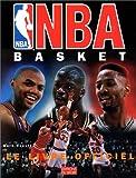 Vancil, Mark: NBA basket: le livre officiel (French Edition)