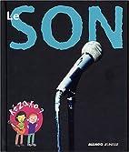 Le Son by Emmanuel Bernahrd