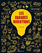 Les grandes inventions by Yu Soon-Hye