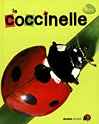 La coccinelle by Dreaming Green