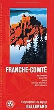 Franche Comté (ancienne édition) by…